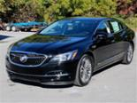2017 Buick LaCrosse 4dr Sdn Essence FWD at Dave Kirk Chevrolet Buick GMC Cadillac