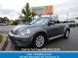 2017 Volkswagen Beetle Convertible 1.8T S Auto at Pete Moore Imports