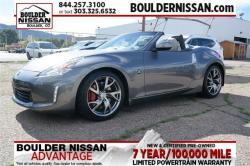 Denver Nissan Dealership Boulder CO
