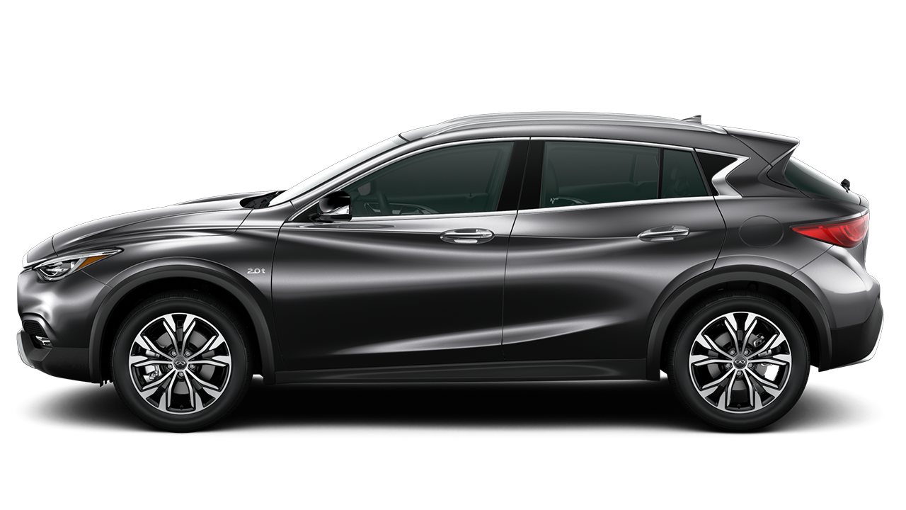 A 2017 Infiniti Qx30 In Syracuse Ny Dealer Lowery Bros