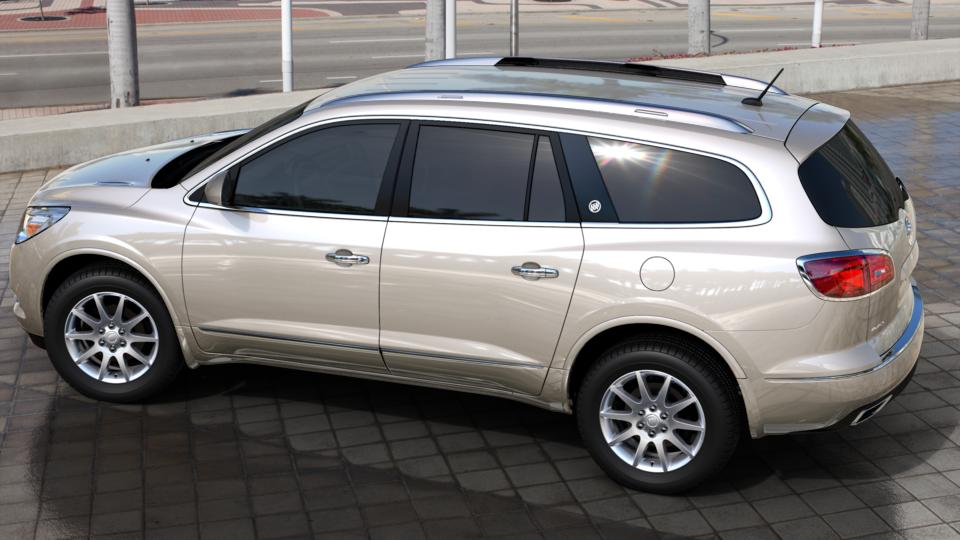2013 buick enclave detailed pricing and specifications html autos weblog. Black Bedroom Furniture Sets. Home Design Ideas