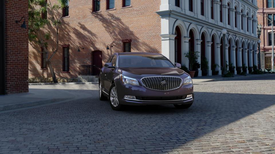 New orleans midnight amethyst metallic 2014 buick lacrosse for Mossy motors new orleans used cars