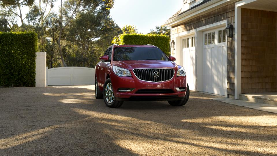 2014 Used Buick Enclave Premium Awd For Sale In Greeley Co