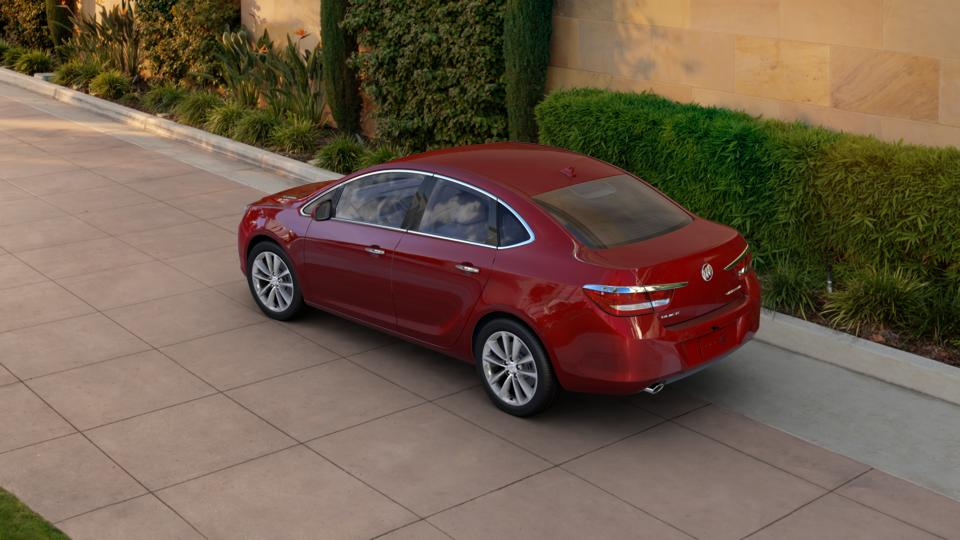 certified car 2014 crystal red tintcoat buick verano 4dr sdn. Cars Review. Best American Auto & Cars Review