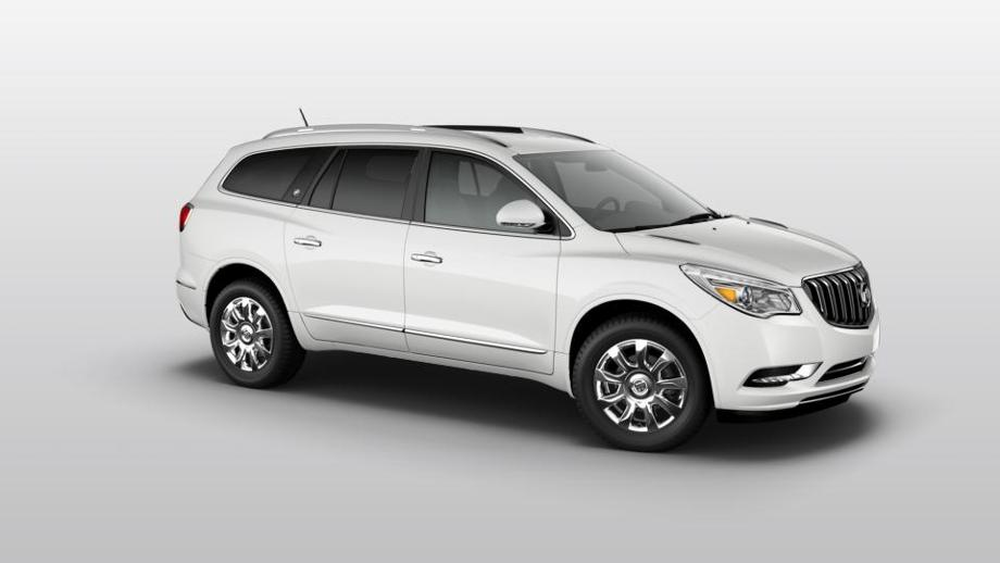 new 2016 buick enclave sales in akron oh vandevere buick. Black Bedroom Furniture Sets. Home Design Ideas