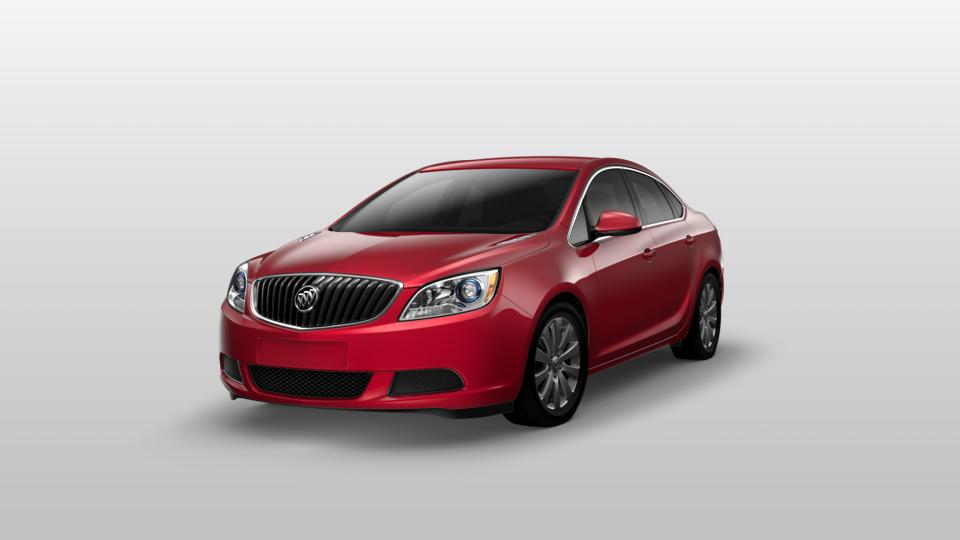 2016 Buick Verano Vehicle Photo in Johnston, RI 02919