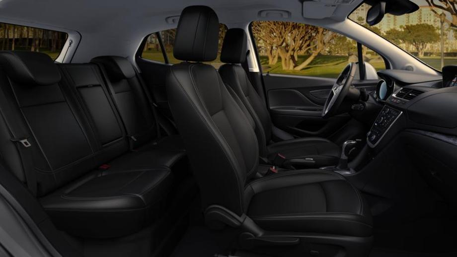 New 2016 Buick Encore Sales In Akron Oh Vandevere Buick
