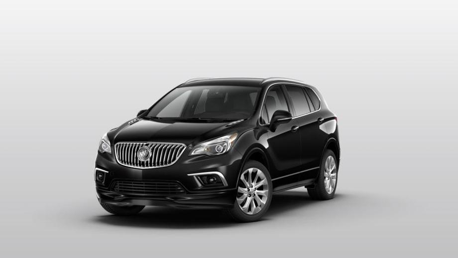 New 2016 Buick Envision Sales In Akron Oh Vandevere Buick