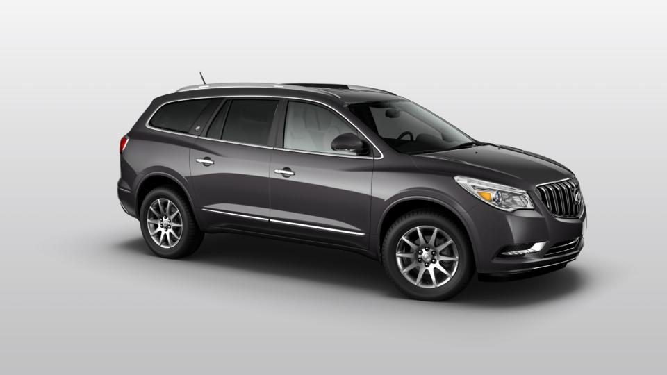 New 2017 Buick Enclave Suv For Sale In Chelsea 5gakrakd8hj305533