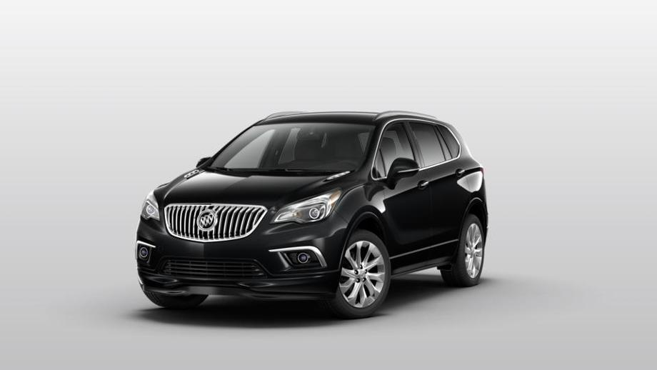 New 2017 Buick Envision Sales In Akron Oh Vandevere Buick