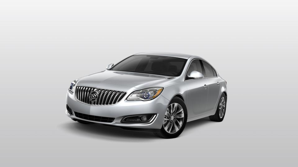 2017 Buick Regal Vehicle Photo in Johnston, RI 02919