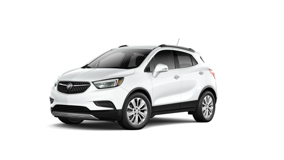 2017 Buick Encore Vehicle Photo in Johnston, RI 02919