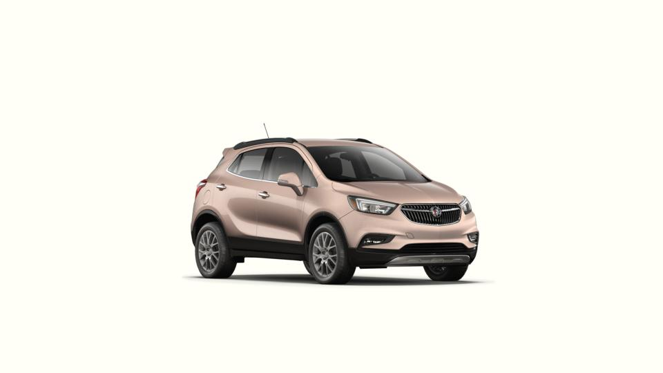 New Cpr 2018 Buick Encore Sport Touring Awd For Sale