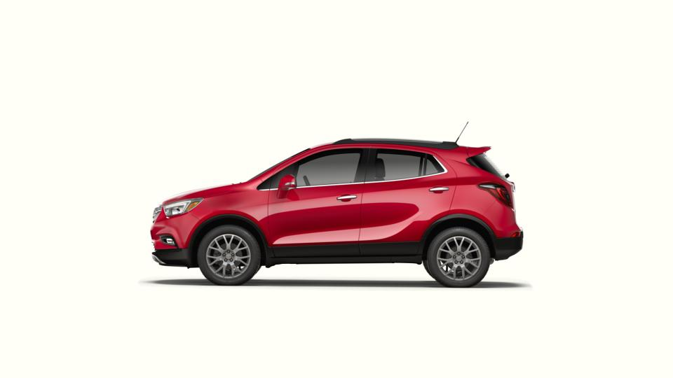 New 2018 Buick Encore Sport Touring Awd For Sale Near