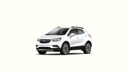 2018 Buick Encore