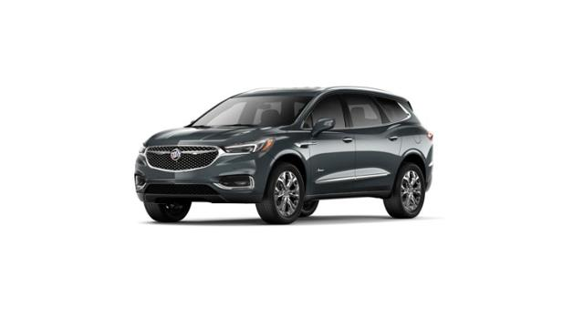 2018 Buick Enclave Vehicle Photo In Port Angeles, WA 98362