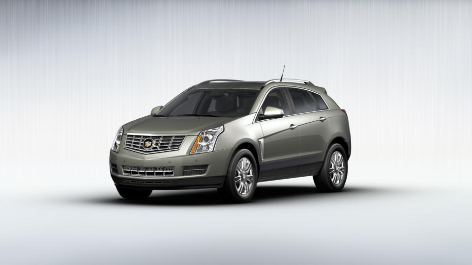 pineville evolution green metallic 2013 cadillac srx certified suv. Cars Review. Best American Auto & Cars Review