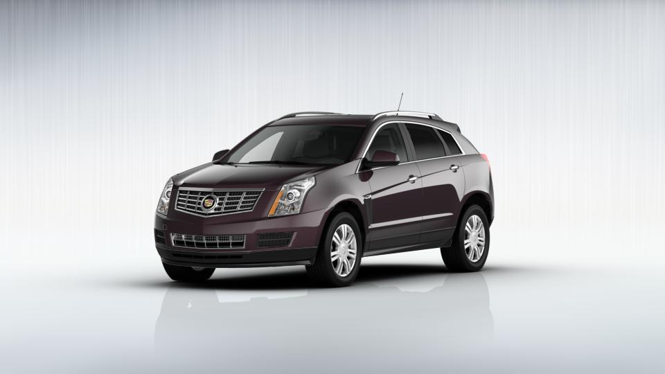 used purple 2015 cadillac srx luxury collection for sale in renton wa good chevrolet. Black Bedroom Furniture Sets. Home Design Ideas