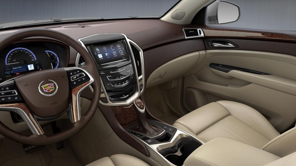 platinum ice tricoat 2015 cadillac srx suv in englewood cliffs nj. Cars Review. Best American Auto & Cars Review