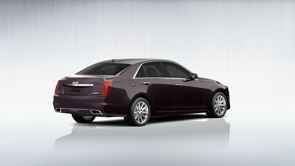 used car 2015 majestic plum metallic cadillac cts sedan for sale in beachwood mentor cadillac. Black Bedroom Furniture Sets. Home Design Ideas