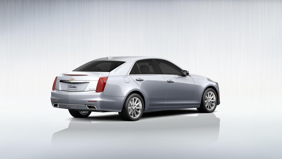 find a used quicksilver metallic 2015 cadillac cts sedan car in marion in vin 1g6ax5sx8f0103220. Black Bedroom Furniture Sets. Home Design Ideas