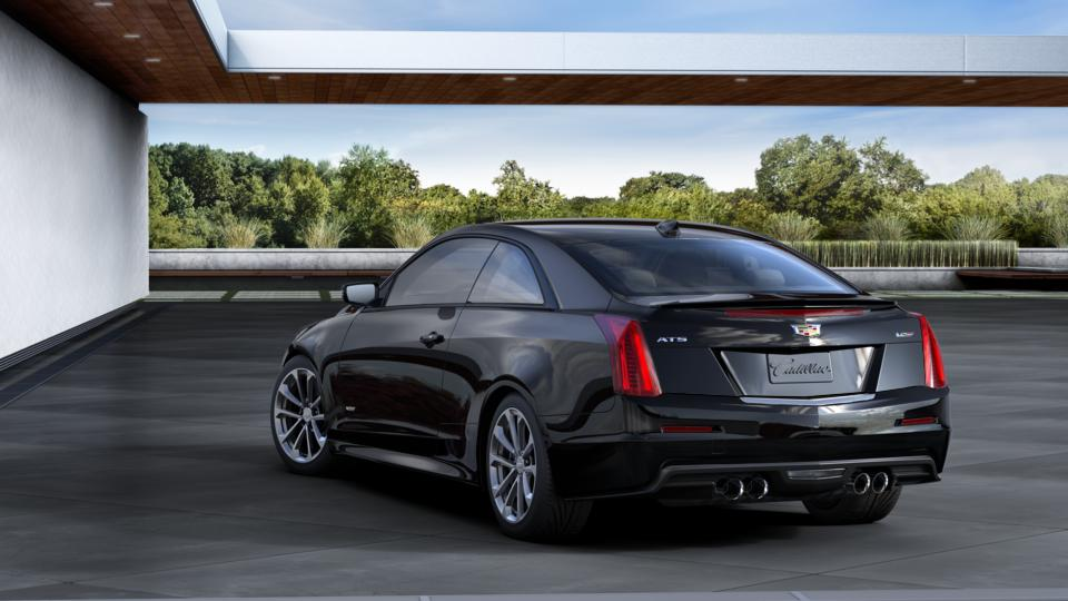2016 Cadillac Ats V Coupe For Sale In Toms River