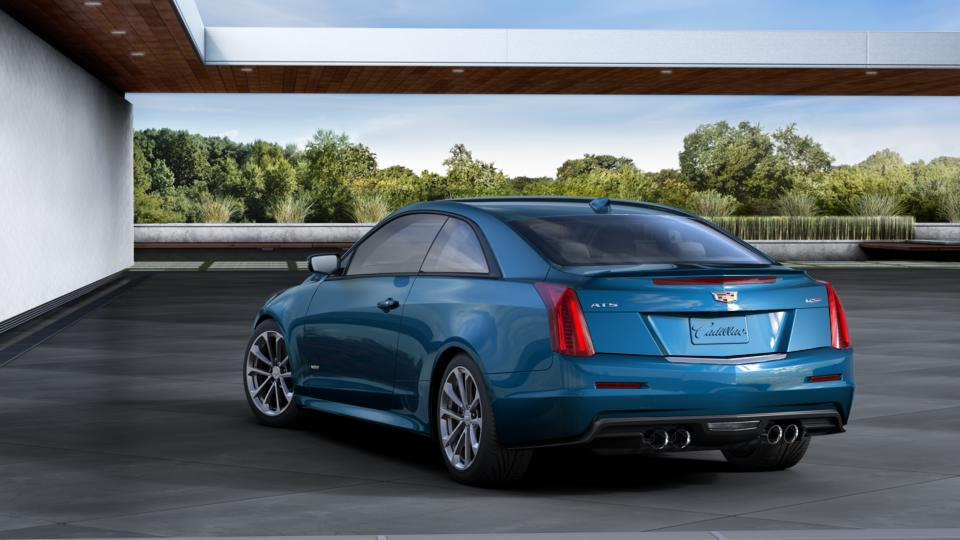 new 2016 cadillac ats v coupe from your knoxville tn. Cars Review. Best American Auto & Cars Review