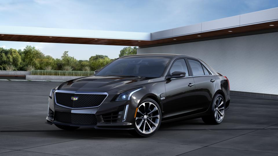 2016 Cadillac Cts V Sedan For Sale In Andover