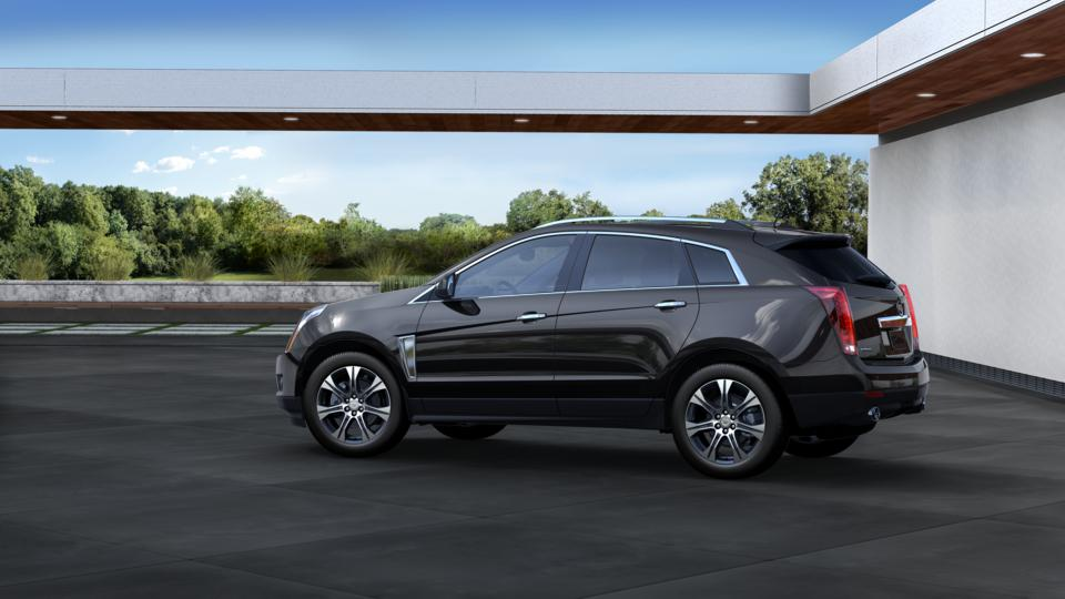 orlando black 2016 cadillac srx used suv for sale pgs522068. Cars Review. Best American Auto & Cars Review