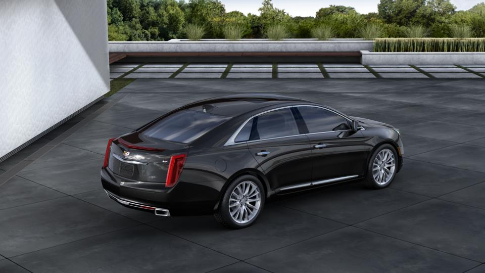 new 2016 cadillac xts in stellar black metallic for sale 2g61w5s87g9209922 dave smith cadillac. Black Bedroom Furniture Sets. Home Design Ideas