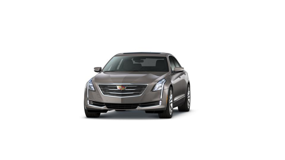 New 2017 Cadillac CT6 Sedan from your Lancaster PA dealership, Kelly ...