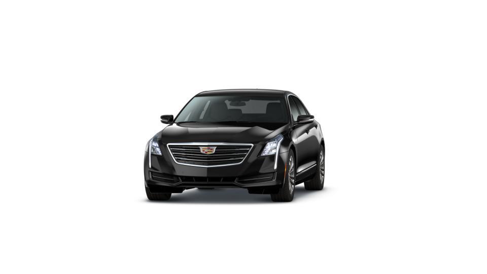 2017 Cadillac CT6 Sedan Vehicle Photo in Dallas, TX 75209