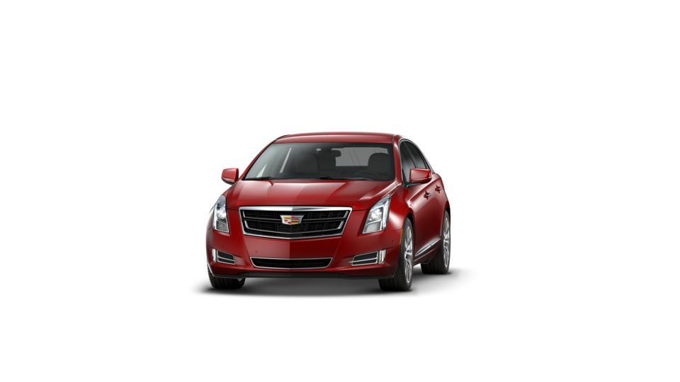 2017 Cadillac XTS Vehicle Photo in Atlanta, GA 30350