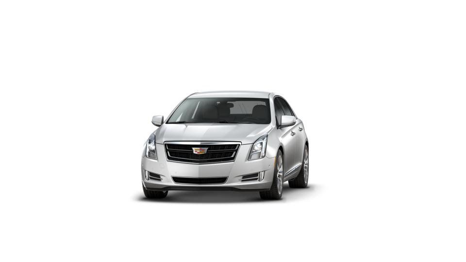 2017 Cadillac XTS Vehicle Photo in Atlanta, GA 30350