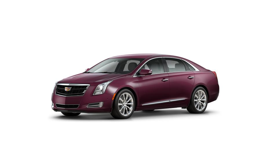 2017 Cadillac XTS New Car for Sale in Greenbelt