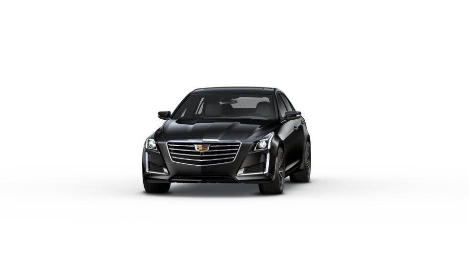 2017 Cadillac CTS Sedan Vehicle Photo in Atlanta, GA 30350