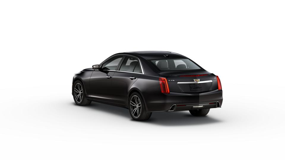 new black raven 2017 cadillac cts sedan 3 6l twin turbo v6 rwd v sport premium for sale novi mi. Black Bedroom Furniture Sets. Home Design Ideas