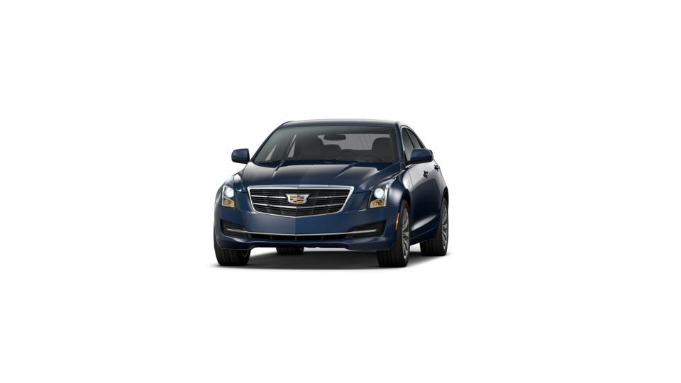 2017 Cadillac ATS Sedan Vehicle Photo in Atlanta, GA 30350