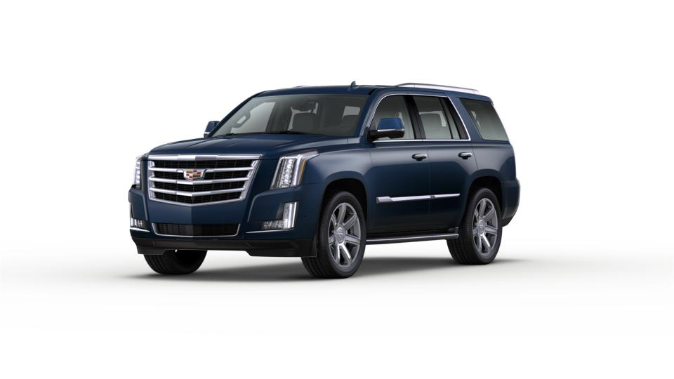 dark adriatic blue metallic 2017 cadillac escalade new suv for sale near atlanta hr146685. Black Bedroom Furniture Sets. Home Design Ideas
