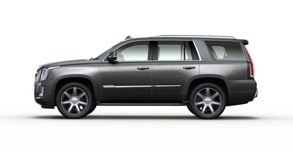 orlando dark granite metallic 2017 cadillac escalade new suv for sale. Cars Review. Best American Auto & Cars Review