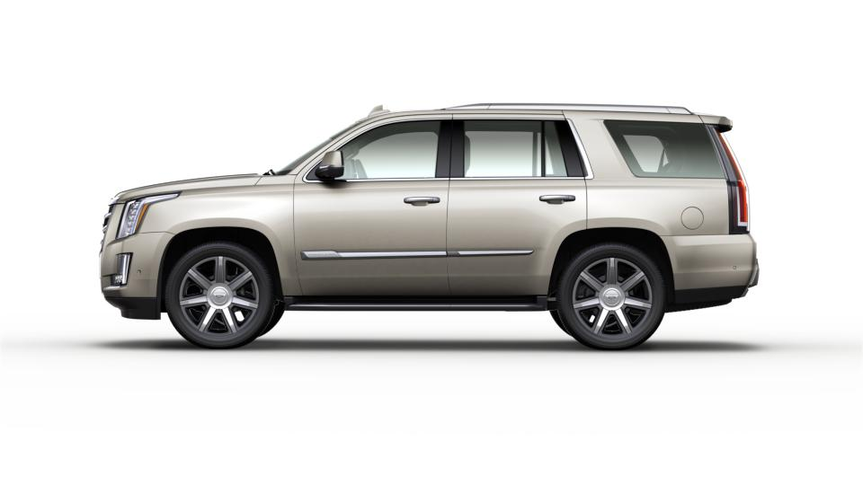 new silver coast metallic 2017 cadillac escalade for sale in baton rouge la gerry lane cadillac. Black Bedroom Furniture Sets. Home Design Ideas