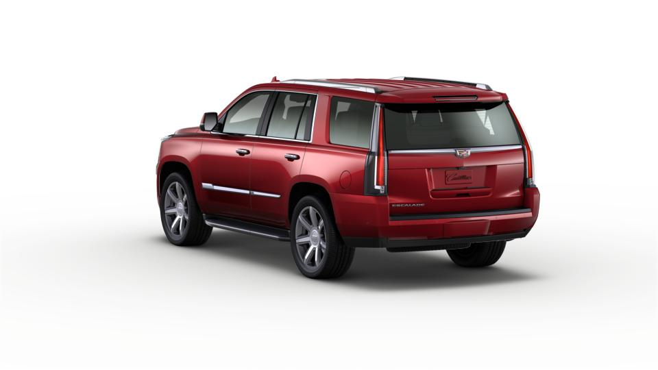 red passion tintcoat 2017 cadillac escalade new suv for. Black Bedroom Furniture Sets. Home Design Ideas