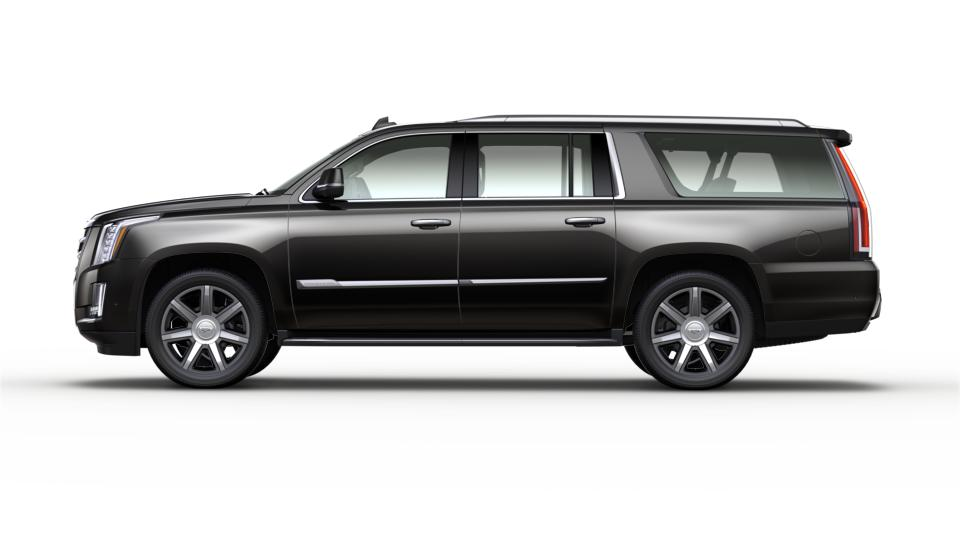 black raven 2017 cadillac escalade esv new suv for sale. Black Bedroom Furniture Sets. Home Design Ideas