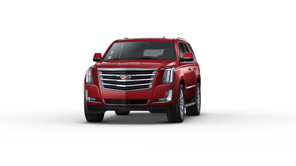 Parker Cadillac In Little Rock Cadillac Escalade for sale in Little Rock - 1GYS4DKJ6HR244599 - Parker ...