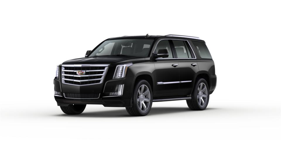greenbelt black raven 2017 cadillac escalade new suv for. Black Bedroom Furniture Sets. Home Design Ideas