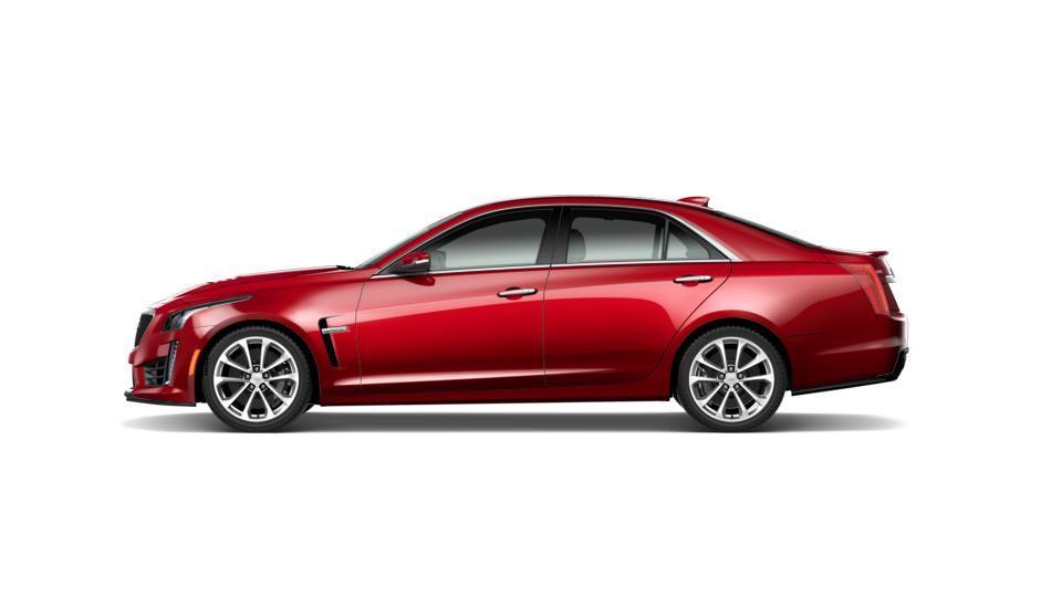Miami Cadillac Cts V Sedan In Pembroke Pines Cadillac