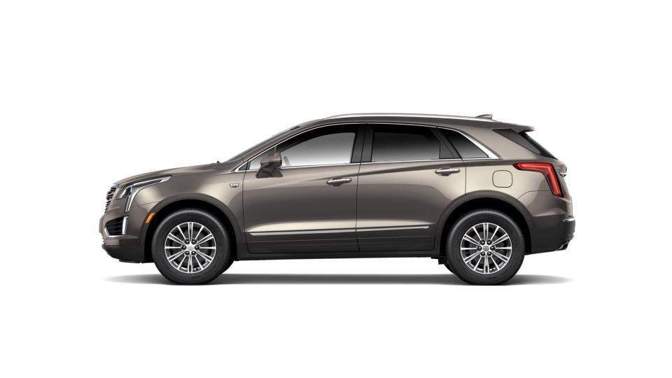 New 2018 Bronze Dune Metallic 3.6L Cadillac XT5 For Sale ...