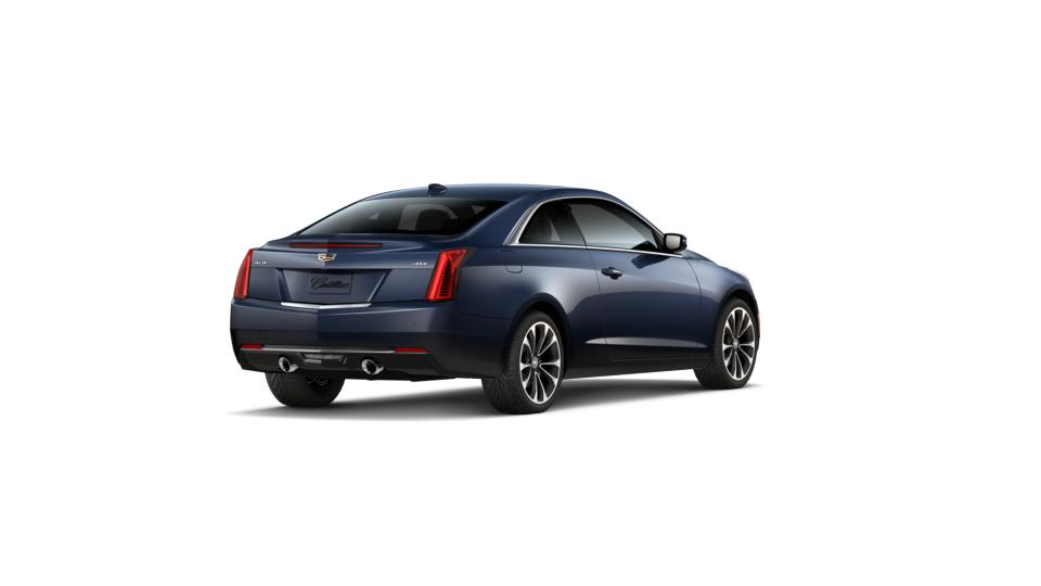 New Cadillac ATS Coupe from your Matteson, IL dealership ...