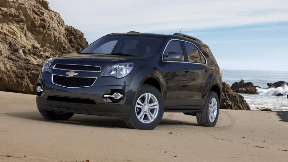Used Suv 2013 Black Chevrolet Equinox Lt For Sale In