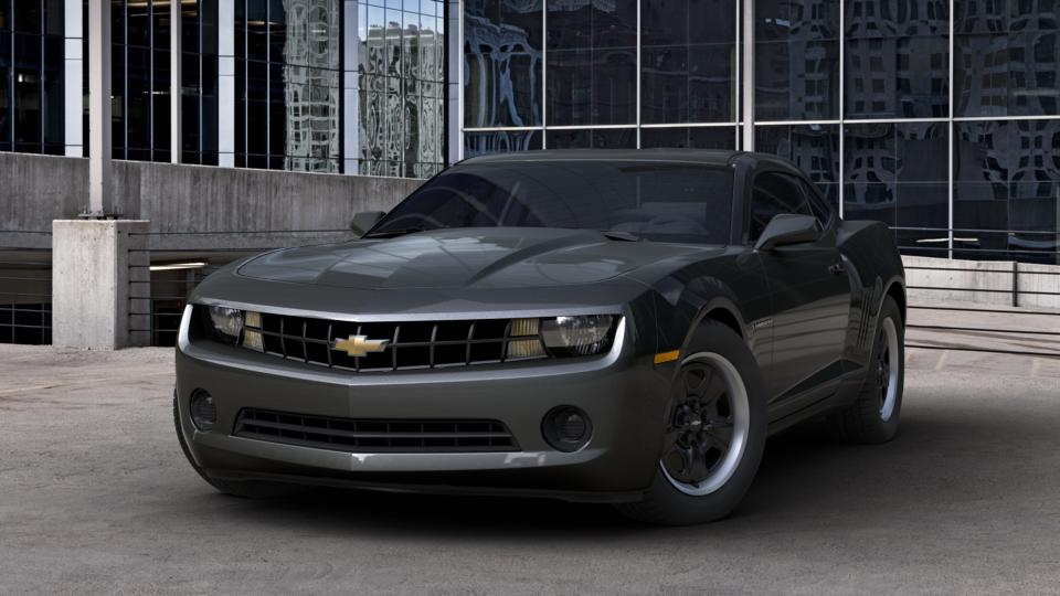 used ashen gray metallic 2013 chevrolet camaro coupe 2ls. Black Bedroom Furniture Sets. Home Design Ideas